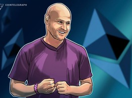 Ethereum's Joe Lubin: Blockchain Will 'Take a Little Longer' to Develop Than the Web image