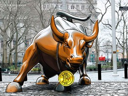 Bitcoin Could Experience a Resurgence of Interest on Wall Street: JPMorgan Strategist image