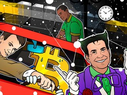 Hodler's Digest, Dec. 24–30: Top Stories, Price Movements, Quotes and FUD of the Week image
