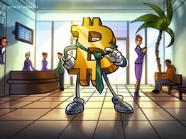 Research: Bitcoin Can Beat Visa, MasterCard to Top World Payment System in 10 Years image