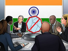 Cryptocurrency 'Illegal' In India Says Trade Organization Head image