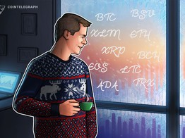 Bitcoin, Ethereum, Ripple, Bitcoin Cash, EOS, Litecoin, Stellar, Bitcoin SV, TRON, Cardano: Price Analysis, Jan. 7 image
