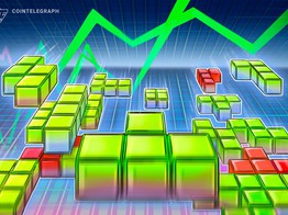 Crypto Markets Report Modest Gains, Gold Sees Slight Losses image