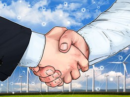 Energy Firm ENGIE Partners With Consulting Firm to Create Blockchain Software Offering image