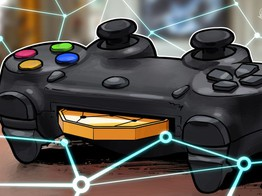 Unity Unveils Patent for Blockchain-Based, Uniquely Identified In-Game Token System image