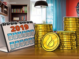 Crypto Exchange Huobi to 'Likely Launch Its Own Stablecoin in 2019,' Says CFO image