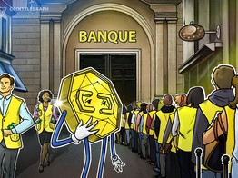 What We Know About Yellow Vests' Bank Run and How Crypto Could Help It image