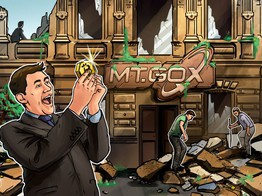 The Mt. Gox Redemption: Heading Toward a Happy Ending? image