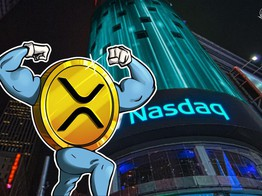 Nasdaq Adds Brave New Coin's XRP Index to Global Data Service image