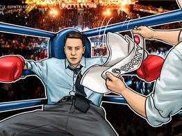Will Small Companies Beat Large Corporations if They Use Blockchain? image