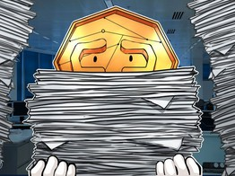 Study: 14% of Major Crypto Exchanges Are Licensed by Regulators image