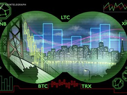 Top 5 Crypto Performers Overview: Litecoin, Binance Coin, Ripple, Bitcoin, Tron image