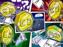 5 Cryptocurrency Tax Questions to Ask on April 15th image