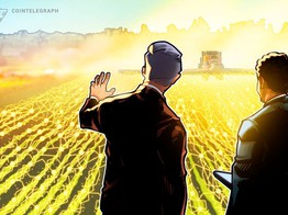 Major Players Use Blockchain to Streamline Agribusiness' Creaking Supply Chain image