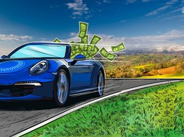 Porsche Increases Investments in New Technologies With Focus on Blockchain and AI Startups image