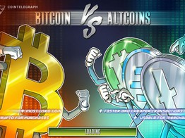 Bitcoin vs. Altcoins: Which is the Most Usable for Merchants? image