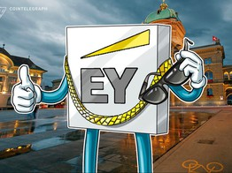 Major Auditing Firm Ernst & Young Releases Updates to Two Blockchain-Related Products image