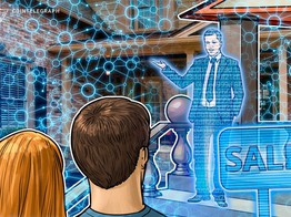 Three Swiss Firms Complete 'First' $3 Mln Real Estate Transaction on Blockchain image