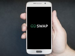 API fintech, SWAP, raises seed funding with ONEVC image