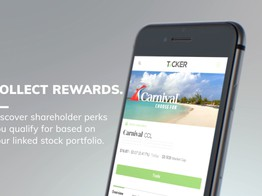 PR executive Lambert launches fintech startup for individual shareholders image