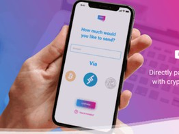 Aave Launches New Mobile App That Allows Users to Pay Bills With Cryptocurrency Through Bank Transfers image