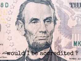 Comment Period Ends on Proposal to Update the Definition of an Accredited Investor. So Who Said What? image