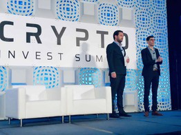 Blockchain Startup Pitch Contest Announced for Crypto Invest Summit image