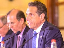 New York Restores Martin Act Securities Laws Statute of Limitations to Six Years image