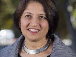UK Fintech Curve Appoints Former CreditEase Managing Partner Anju Patwardhan As Non-Executive Director to the Board image