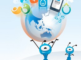 Fintech Firm Ant Financial Partners Myanmar's Wave Money to Promote Financial Inclusion for the Underbanked image