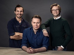 Sweden Fintech Anyfin Secures $30 Million Through Series B Funding Round Led By EQT Ventures image