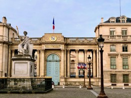 France: Blockpulse Pursues First Security Token Offering in Partnership with Lemonway, Plans Stock Exchange for Startups image