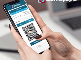 AtomicPay Launches Non-Custodial Cryptocurrency Payment Solution image