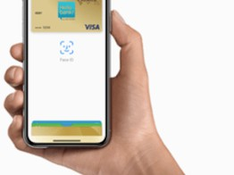Apple Pay Finally Arrives to BNP Paribas & Hello Bank! Customers in France image