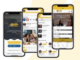 Overfunding: Empowerment Platform For Black Professionals BYP Network Quickly Surpasses £500,000 Funding Target on SEedrs image