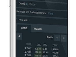 Bitfinex Introduces Trading for BitTorrent (BTT) image