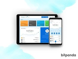 Following €43.6 Million IEO, Bitpanda Launches Global Digital Asset Exchange image