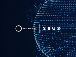 Blackmoon Announces New Partnership with Fintech Firm Zeus Exchange image