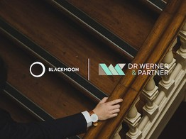Blackmoon Partners With Dr. Werner & Partner to Create New ETx image