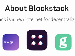 Blockstack Commences 'Testing the Waters' for Possible Security Token Issuance Under Reg A+ image
