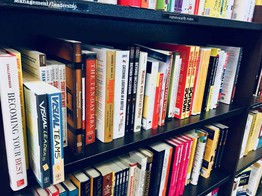 Let Me Read! Fintech Leaders Share Book Recommendations image