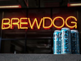 BrewDog USA Launches Equity For Punks Round on Crowdfunder image