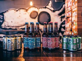 BrewDog Extends Equity for Punks V on Crowdcube image