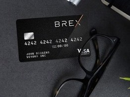 U.S. Fintech Brex launches New Corporate Card For E-Commerce image