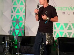 Just Print More Cash: Serial Cryptocurrency Creator Brock Pierce Proposes Creating a New Investor-Funded Crypto to Pay Back Ripped Off Mt Gox Investors image