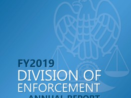 CFTC Report Indicates Slight Uptick in the Number of Enforcements This Year image