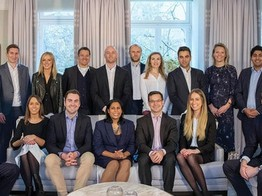 CapitalRise Returns to Seedrs & Quickly Raises Nearly £1.7 Million in Funding image