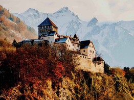 Liechtenstein Passes Progressive Blockchain Act image