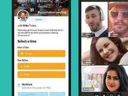 Overfunding: Scheduling Software Startup CatchApp Surpasses £500,000 Funding Target Through Crowdcube Round image