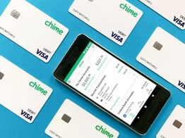 US based Digital Bank Chime Introduces Credit Builder, a Visa Credit Card that Works like a Debit Card, Only letting Users Spend Funds Available in their Accounts image
